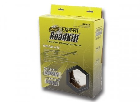 Stinger - RKXTK Expert Roadkill 2mm 1,82kvm