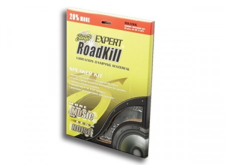 Stinger - RKXSK Expert Roadkill 2mm 0,16kvm