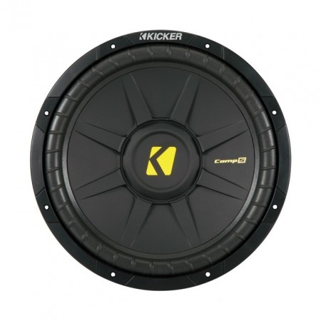 Kicker CWS124 - CompS subwoofer