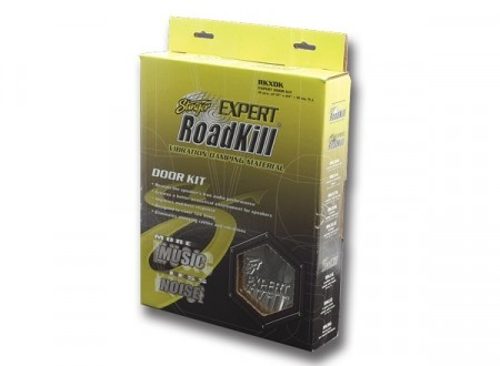 Stinger - RKXDK Expert Roadkill 2mm 1.1kvm