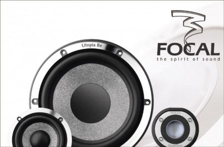 FOCAL Utopia Be N.7 active